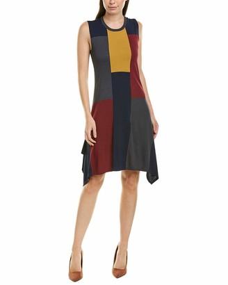 BCBGMAXAZRIA Azria Women's Katya Knit Casual Dress