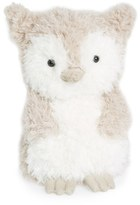 Jellycat Infant 'Wake Up Little Owl' Stuffed Animal