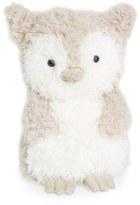 Jellycat Infant 'Wake Up Little Owl' Stuffed Animal