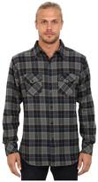 Matix Clothing Company Cassius Flannel