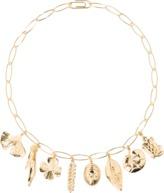 Aurelie Bidermann Aurélie necklace