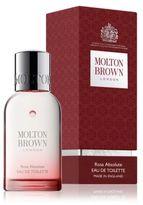 Molton Brown Rosa Absolute Eau de Toilette/1.7 oz.