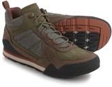 Merrell Burnt Rock Mid Boots (For Men)