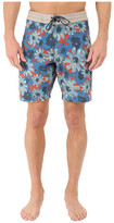 VISSLA Vendetta 4-Way Stretch Boardshorts 18.5""