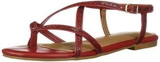 Aerosoles A2 Women's Short Hand Sandal