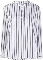 Aspesi Striped Cotton Shirt