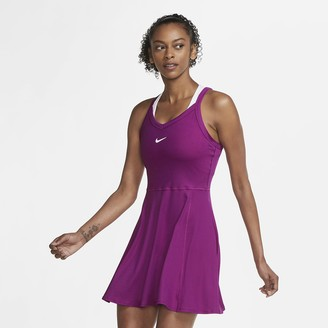 Nike Women's Tennis Dress NikeCourt Dri-FIT