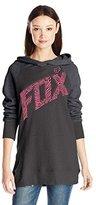 Fox Women's Definite Pullover Hoodie
