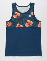 adidas Sweet Leaf Mens Tank