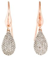 Monica Vinader Diamond Stellar Drop Earrings