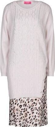 Vdp Club Knee-length dresses