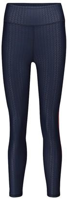 The Upside Liegia Dance stretch-jersey leggings
