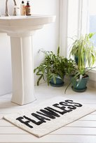 Urban Outfitters Flawless Bath Mat