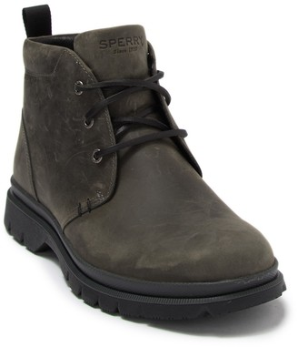 Sperry Watertown Leather Chukka Boot