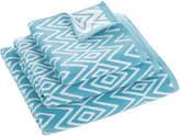 Christy Kalifi Towel - Harbour - Bath Towel