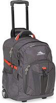 "High Sierra XBT 21"" Wheeled Laptop Backpack"