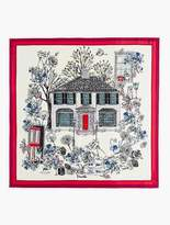 Talbots Exclusive Anniversary Collection Signature Scarf