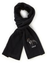 Polo Ralph Lauren French Bulldog Scarf