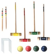 Spalding Recreational Croquet - 26 Inch (4 Player Set)
