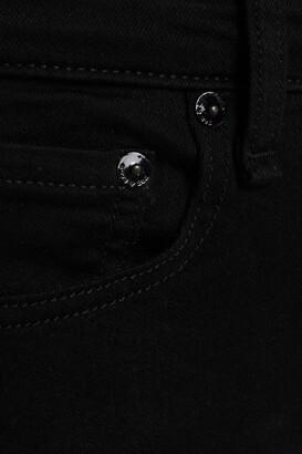Rag & Bone Cate Cropped Mid-rise Skinny Jeans