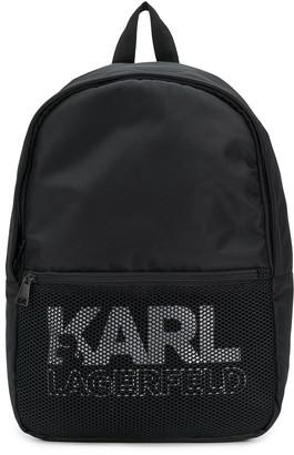 Karl Lagerfeld Paris rucksack