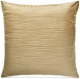 Donna Karan Home Reflection Gold Dust European Sham