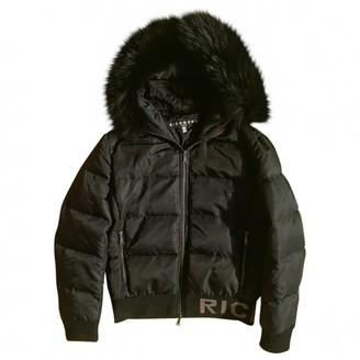 John Richmond Black Coat for Women