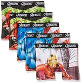 Marvel Boy's packx5 Boxer Shorts,pack of 5