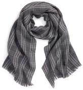 Polo Ralph Lauren Wool & Linen Scarf