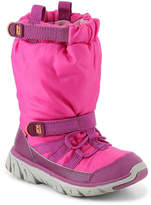 Stride Rite Made 2 Play Infant, Toddler & Youth Snow Boot - Girl's