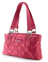 Donna Sharp Reese Quilted Satchel