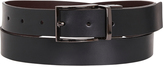 Oxford Carson Leather Reversible Belt