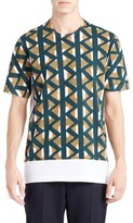 Marni Men's Print T-Shirt