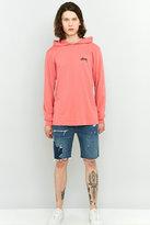 Levi's Ot 505c Winston Slim Denim Shorts