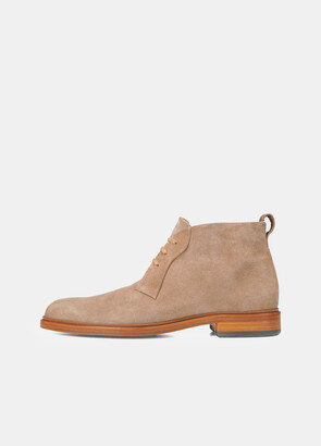 Vince Suede Brunswick Boot