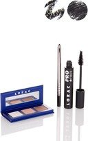 LORAC 3-Piece Love, Lust & Lace PRO Eye Collection