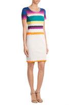 Missoni Wool Blend Dress