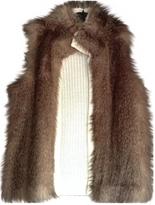 MICHAEL Michael Kors Beige Wool Knitwear