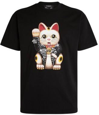 Dom Rebel Domrebel Lucky T-Shirt