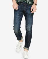 Polo Ralph Lauren Men's Varick Slim-Straight Stretch Jeans