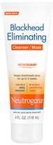 Neutrogena Blackhead Eliminating Cleanser/Mask