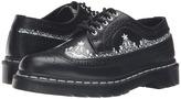 Dr. Martens 3989 Lace Wingtip Shoe