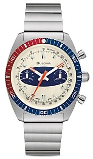 Bulova Chronograph A Watch, 38mm
