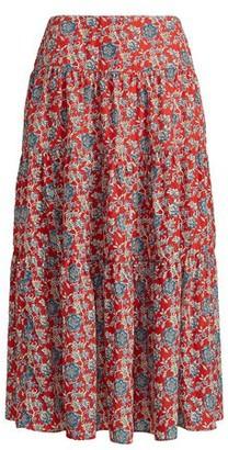 Lauren Ralph Lauren Long skirt