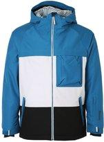 Bench Dialect Ski Jacket Lyons Blue