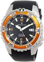 Momentum Men's 1M-DV06O4B M1 Deep 6 Analog Dive Watch with Exploding Date Watch