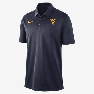 Nike Men's Polo College Dri-FIT (West Virginia)