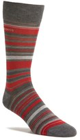 BOSS Men's 'Rs Design - Alt Stripe' Socks