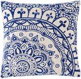 Shiraleah Basant Floor Cotton Pillow