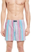 Polo Ralph Lauren Men's Stripe Cotton Boxers